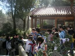 LA PEDRIZA INTERPRETATION CENTER