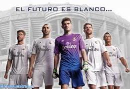 Visit to Santiago Bernabeu Stadium